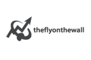 The Fly On the Wall Logo
